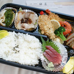 錦屋 - 錦屋のお弁当