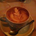 パイル カフェ エビス - ティラミスカプチーノ