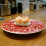健康寿司海鮮家 - 赤貝