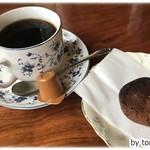 カフェ モアル - 料理写真: