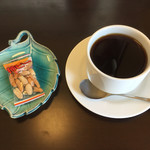 カフェ モア - 料理写真: