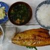 Fujiya - 料理写真: