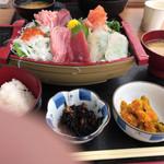 みっちゃんの魚や食堂 -