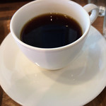 カフェレストラン ソレイユ - ホットコーヒー