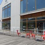 66716856 - 2017.05 青森駅からすぐの商業施設です。