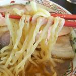 松屋製麺所 - 料理写真: