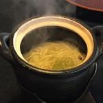 湯主一條 - 温麺