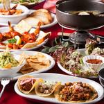 プラサ・デル・ソル - メキシカンコ-ス料理(イメージ)