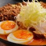 担担麺と麻婆豆腐の店 虎玄 - 料理写真:スペシャル担担麺