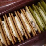 66719961 - ずっと食べたかったレーズンクッキー
