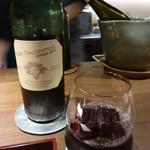 みくり - ワインを作る葡萄で作ったジュース