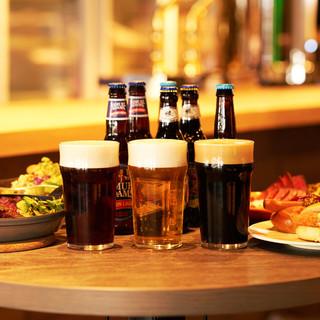 世界中のビール♪