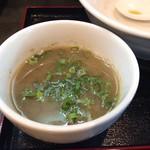 66724780 - 割スープ