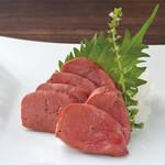 土古里 - 低温調理 和牛トロレバー
