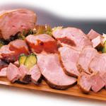 豚料理専門店 銀呈 - 1Kgローストポーク
