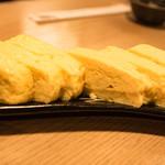 串焼き 村山 - 出汁巻き