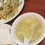 中華料理 東海飯店 長原店 -