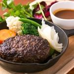 奥沢食堂 ghiotto -