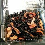 ファミーユ - ひじきの煮物 260円