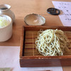 呑珠庵 - 料理写真:せいろ