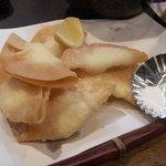丸久 - チーズ餃子