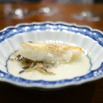 虎峰 - 鮃のソテー