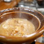 虎峰 - 土鍋フカヒレ