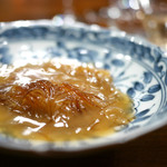 虎峰 - 料理写真:フカヒレ煮