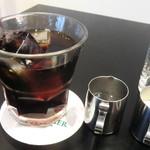 マロニエ - 水出しアイスコーヒー