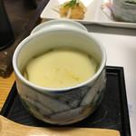 海鮮れすとらん四季庵 - 茶碗蒸し