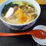 きみまち庵 - 料理写真:メニュー
