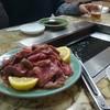 基順館 - 料理写真:食べ放題の前哨戦