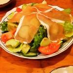 中華料理彩虹 -