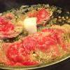 本 せきぐち - 料理写真:焼き色を付けます♪