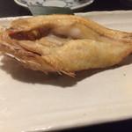 robatanosatou - キンキの塩焼き