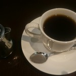 CAFE工房MISUZU - ブレンド珈琲