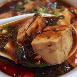66741656 - 麻婆豆腐麺(900円)