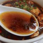 66741658 - 麻婆豆腐麺(900円)