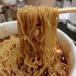 笑顔 - 麻婆豆腐麺(900円)