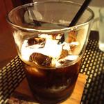 パスタコーヴォ - アイスコヒー