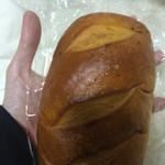 麦わらぼうし - 見よ、このサイズ