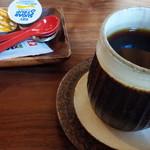 カプリ コーヒー ビーンズ - コーヒー