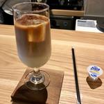 ザ コーヒー コーヒー コーヒー - MILK COFFEE(I)