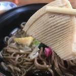 兼六亭 - 金沢特産の「すだれ麩」