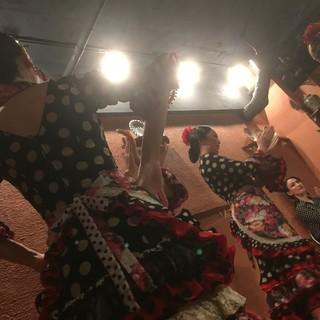情熱のフラメンコディナーショー!12月9日