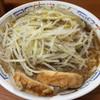 ラーメン二郎 - 料理写真:ラーメン¥730