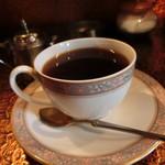 プランタン珈琲商会 - ドリンク写真:やや浅煎りのケニア