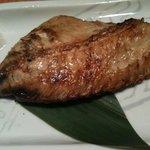魚民 - つぼ鯛炙り焼♪471円