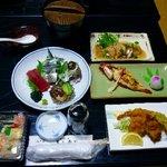 江戸前きよ寿司 - 宴会4千円コース(冬Ve)