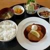 洋食屋 やま - 料理写真:日替わりランチ御膳(770円)